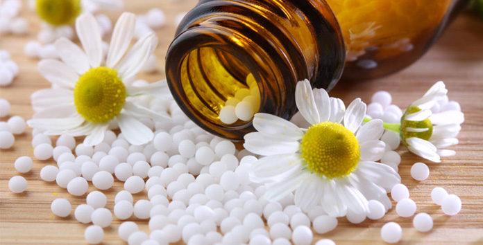 гомеопатические препараты