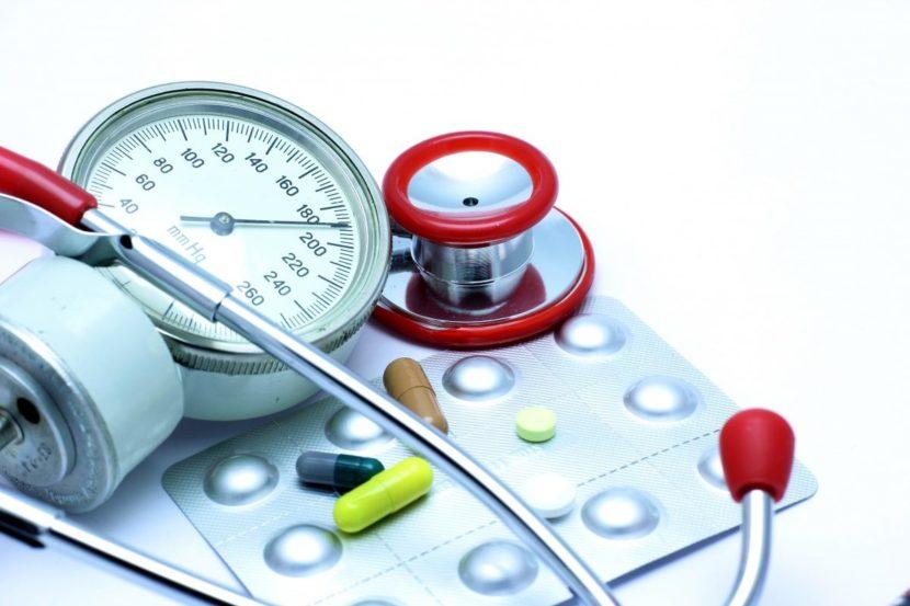 Код по МКБ-10 — острый инфаркт миокарда