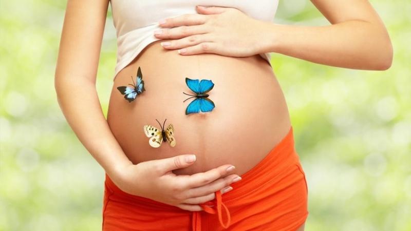 Для беременных не рекомендовано