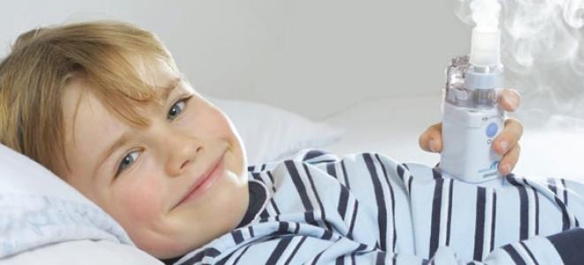 Как и с чем делать ингаляции при ларингите у детей и взрослых