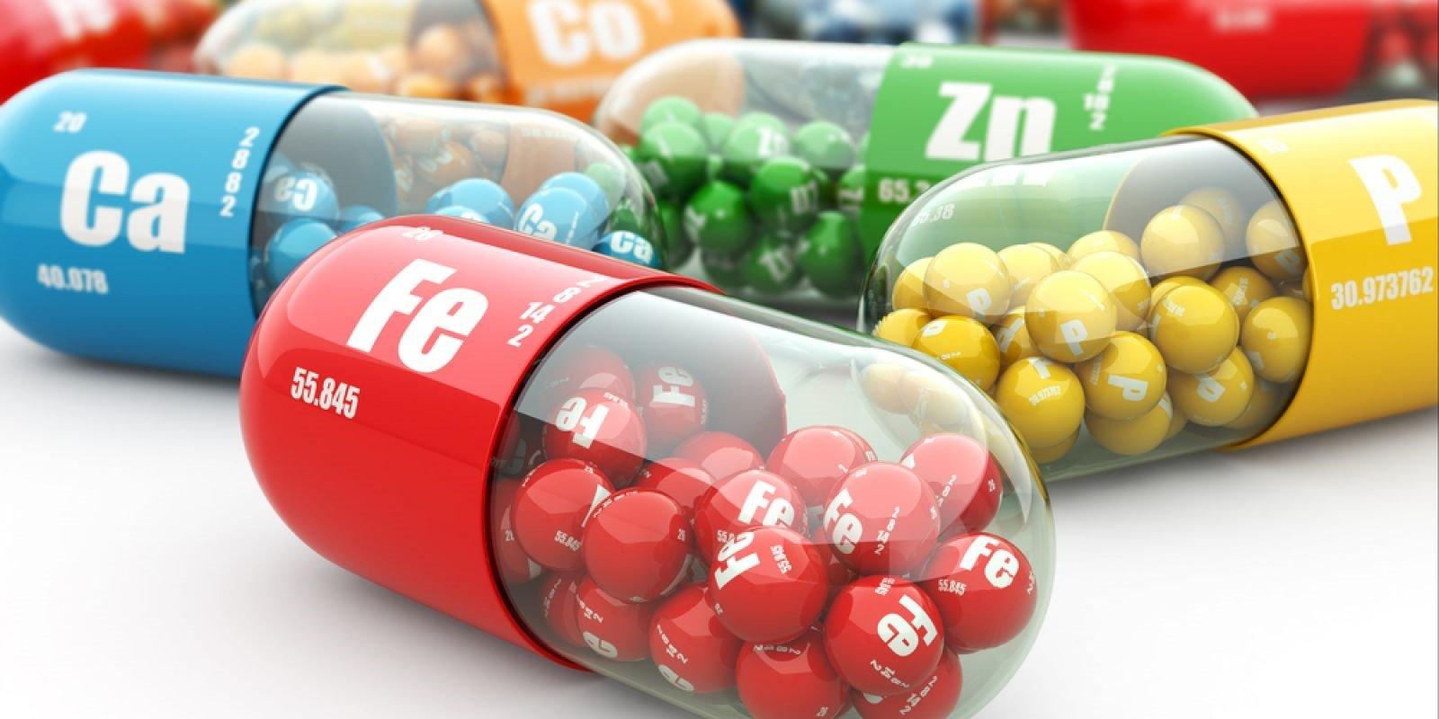 Правильно выбранные добавки могут привести в норму концентрацию холестерина