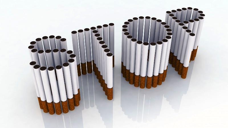 Курить нужно бросить обязательно