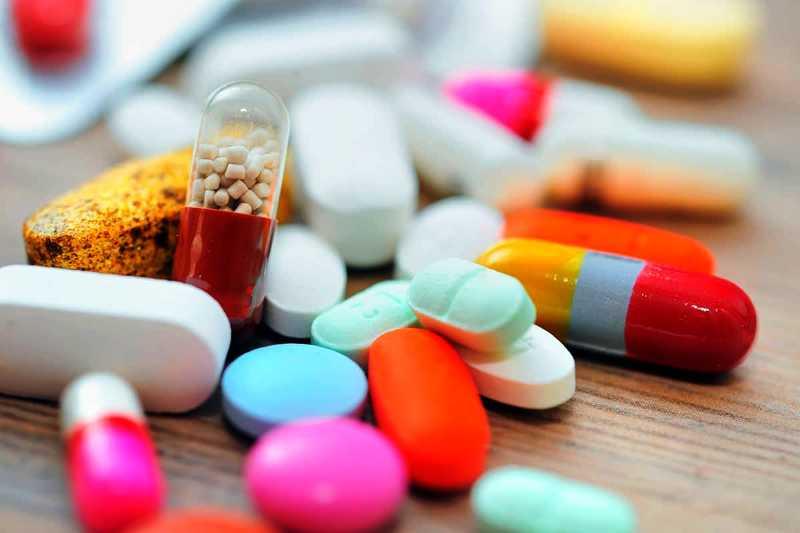 Таблетки от аритмии