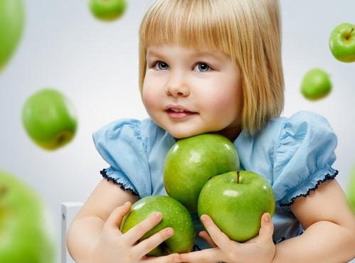витамины для роста волос для детей
