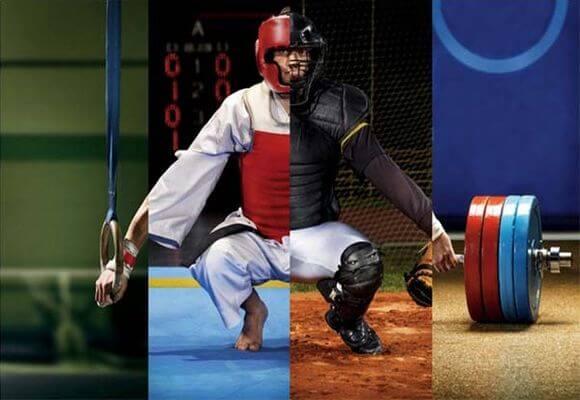 выбор спорта при варикозе