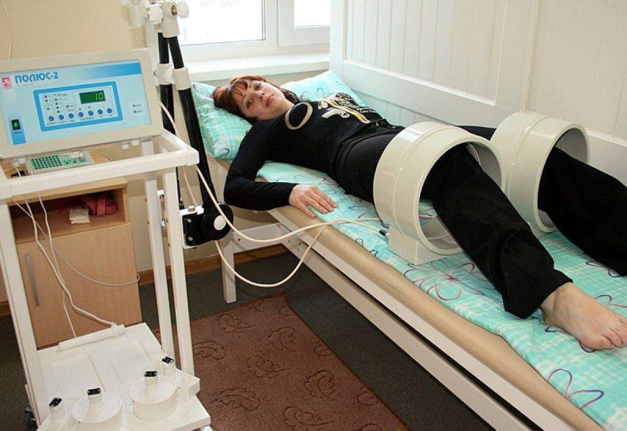 Лечение тромбофлебит нижних конечностей