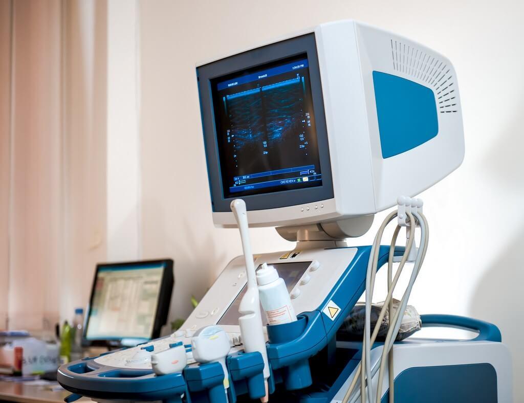 Ультрозвуковое иследование - метод диагностки варикоцеле