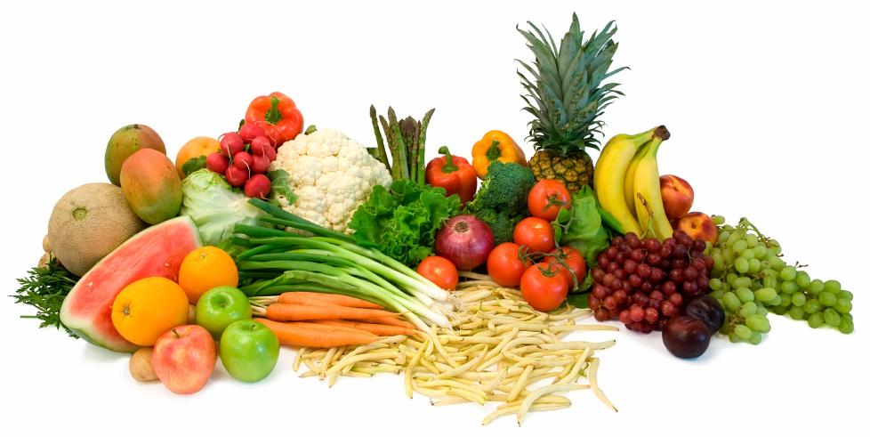 живые витамины, салицилаты в фруктах