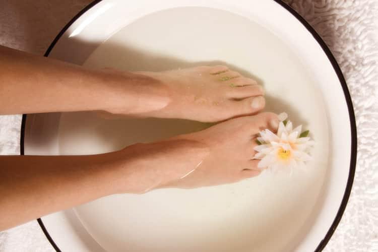 Ожирение отрицательно сказывается на состоянии ног
