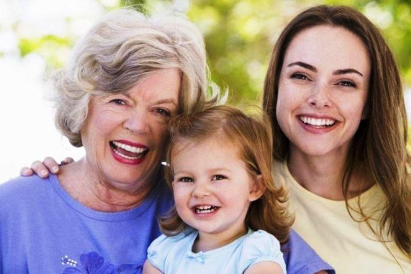 УЗДГ безопасен для людей разного возраста
