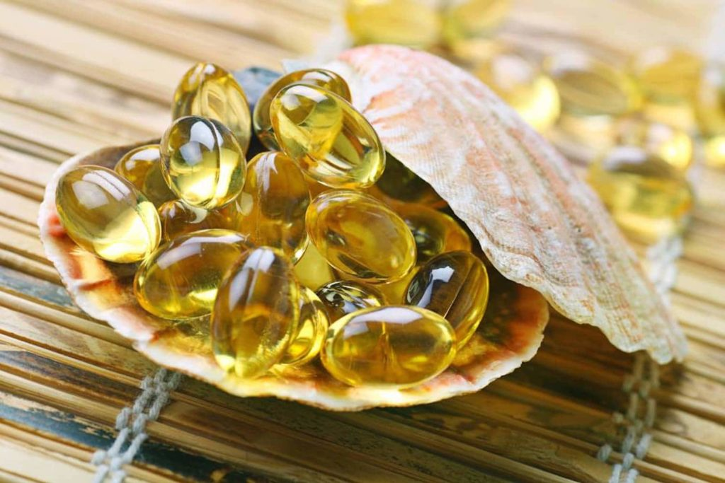Омега 3 – источники и профилактика холестерина