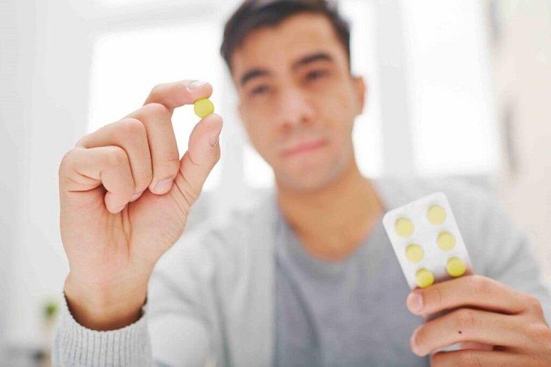 Существуют случаи, когда «Эзетимиб» не дает положительного результата из-за индивидуальной реакции человеческого организма на вводимое лекарство.