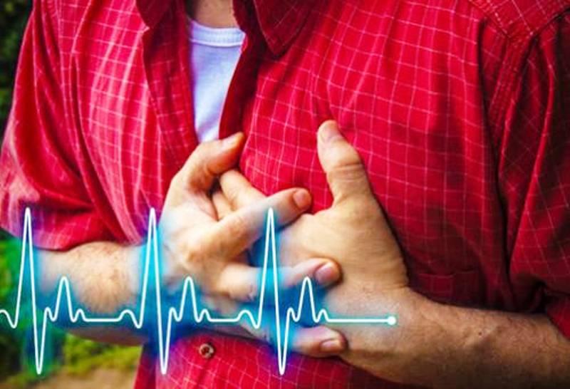 Стенокардия после инфаркта