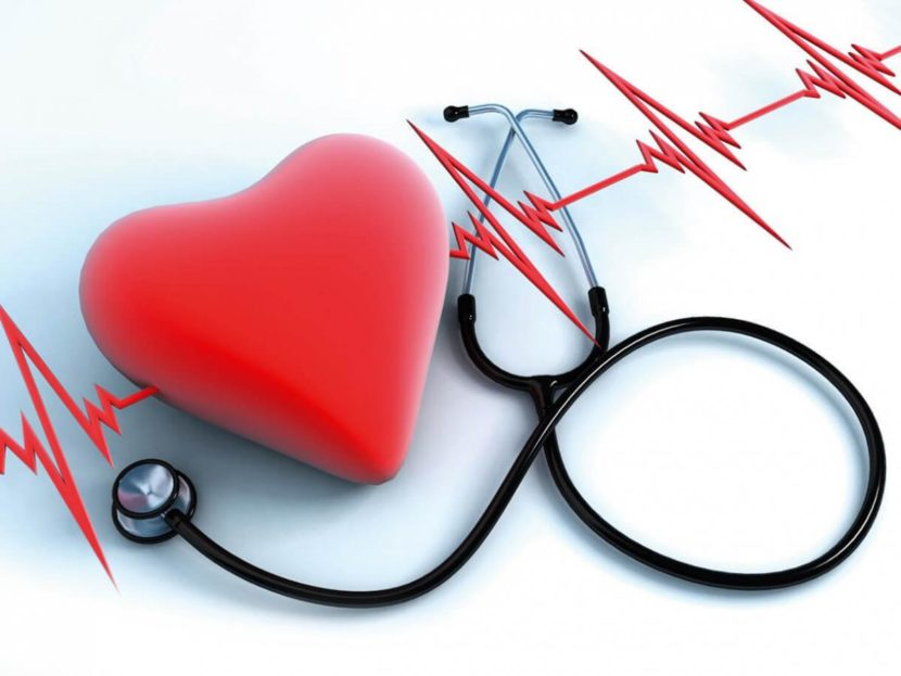 Диета для мужчин после инфаркта миокарда и стентирования