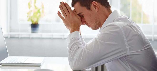 Особенности лечения панических атак при шейном остеохондрозе