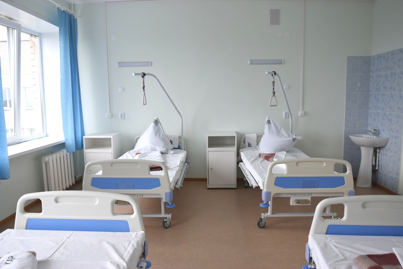 Палата кардиологии