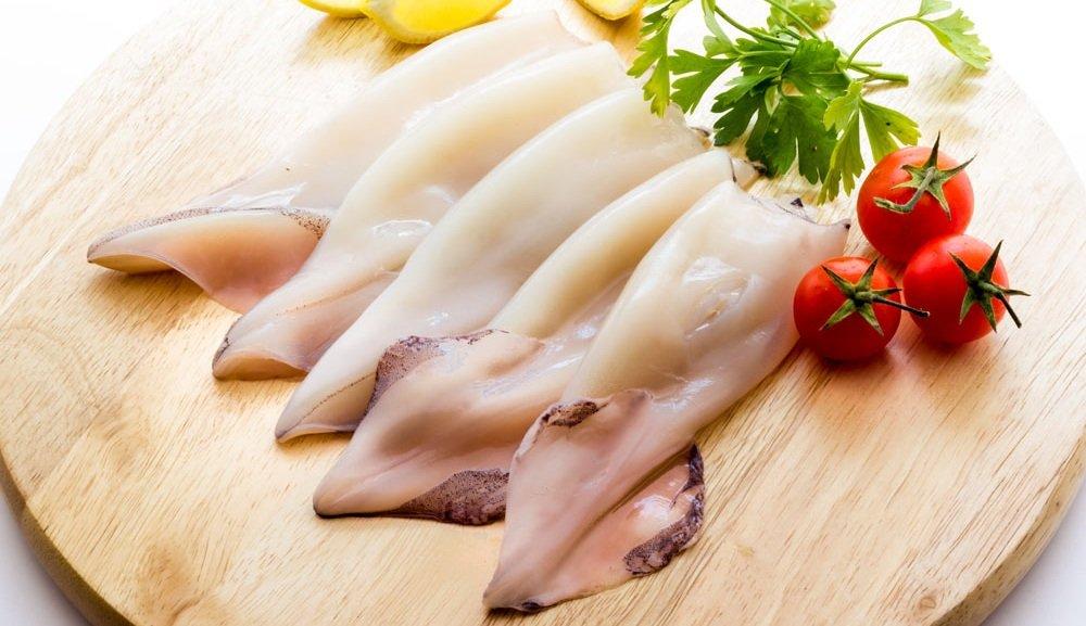 Уникальная взаимосвязь кальмаров и холестерина