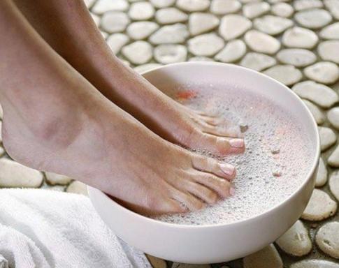 Правильный уход за ногами – залог их здоровья