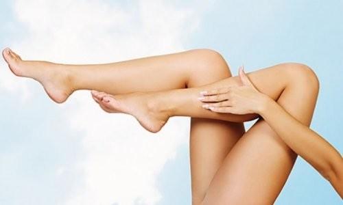 Сохранение гладкости кожи после шугаринга