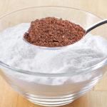 Кофе и сода от нежелательных волос