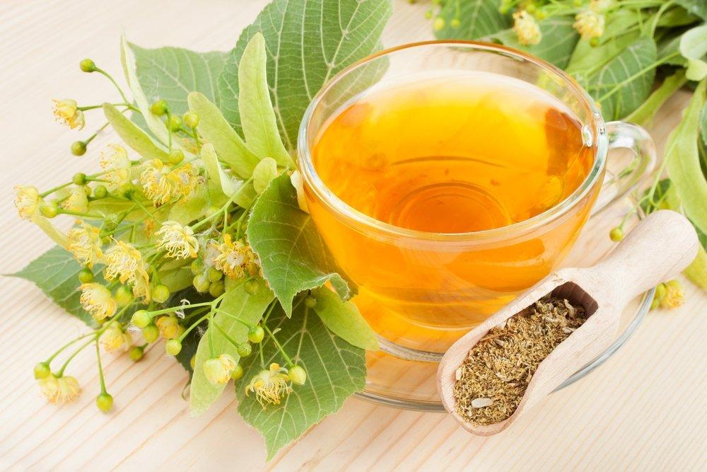 Как применять цветки липы в лечении повышенного холестерина