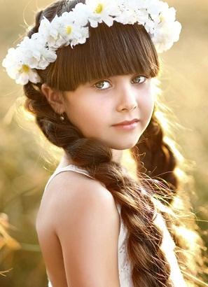 Если у ребенка редкие волосы