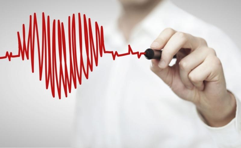 Инфаркт миокарда с Q зубцом и без него