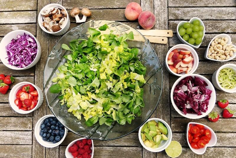 Пища растительного происхождения