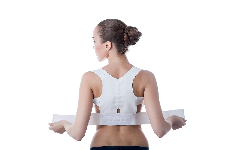 поясничный пояс при остеохондрозе