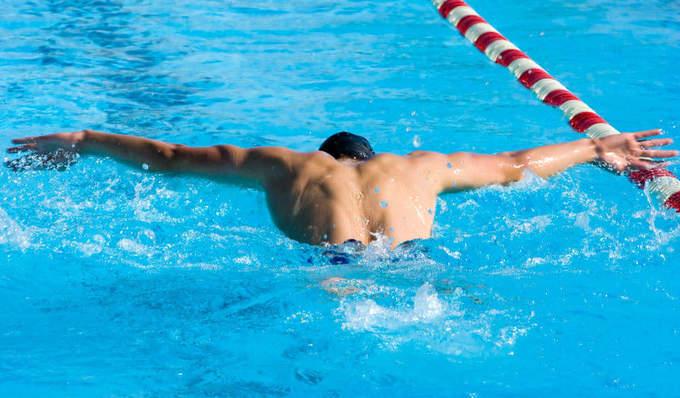 можно ли плавать в бассейне при остеохондрозе