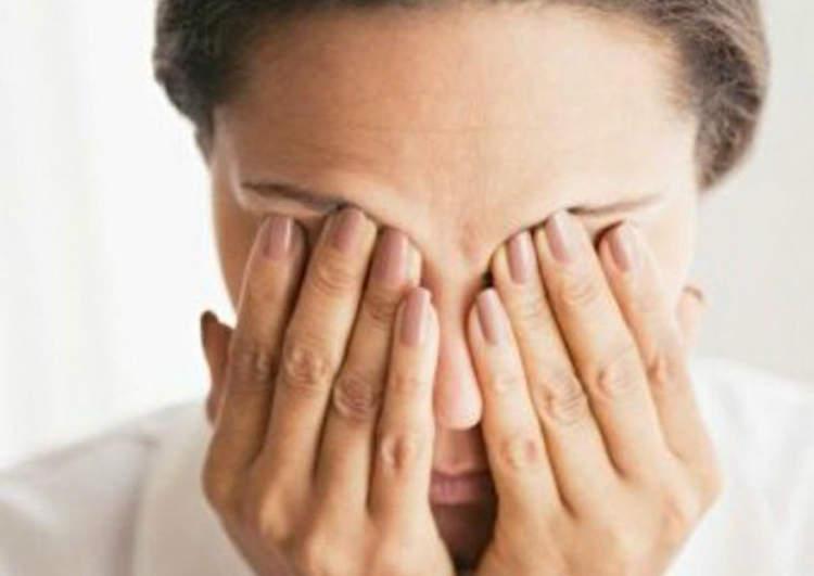 может ли двоиться в глазах при остеохондрозе