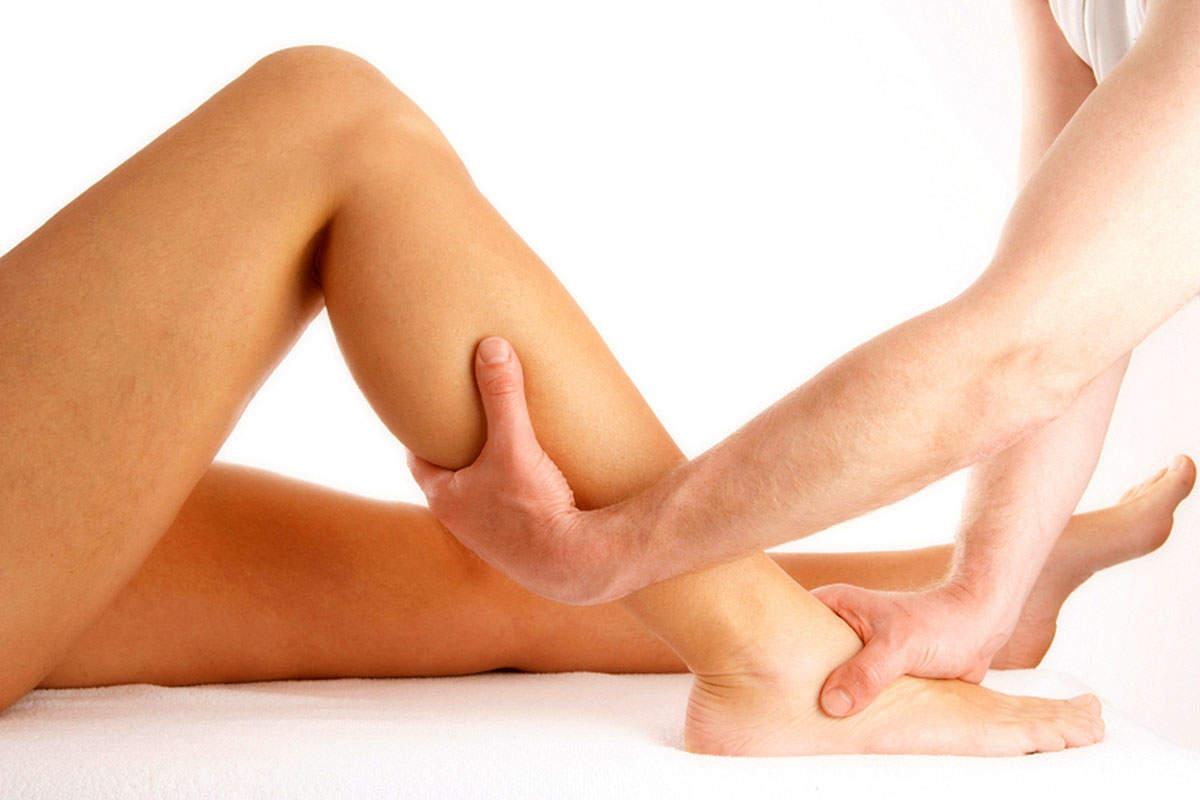как избавиться от боли в ногах при остеохондрозе