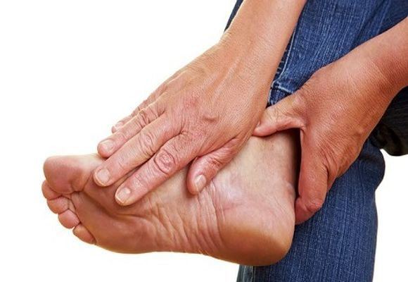 Как эффективно усилить приток крови к ногам