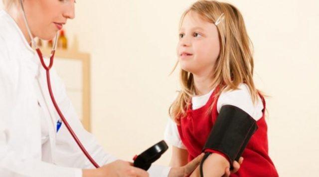 Кроме того, часто выявляются патологии, приводящие к развитию злокачественной артериальной гипертензии у детей