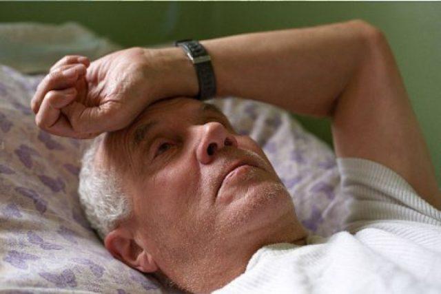 Нередко ишемическая форма возникает у лиц, страдающих туберкулезом