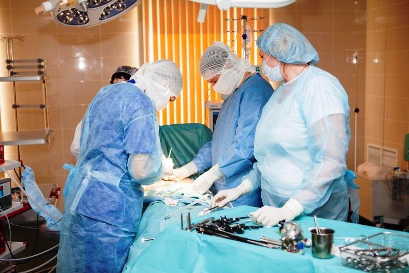 Хирургическое лечение ИБС