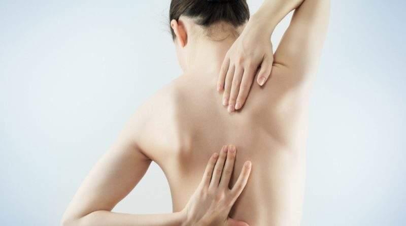 симптомы остеохондроза грудного отдела позвоночника