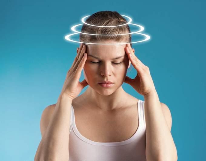 шум в голове при лечении шейного остеохондроза