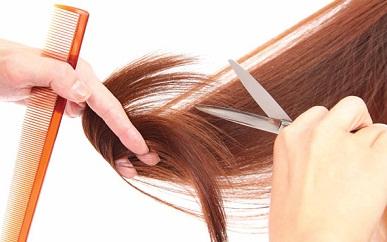 стричь ли волосы ребенку