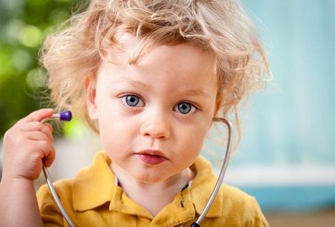 Выпадение волос у детей причины и лечение