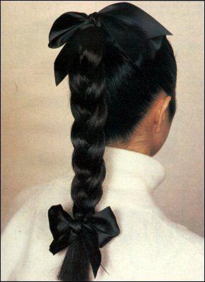плетение волос детям для начинающих