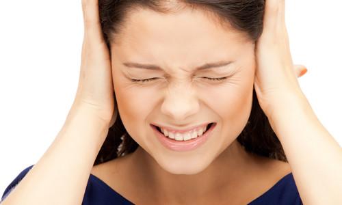 Проблема волос в ушах