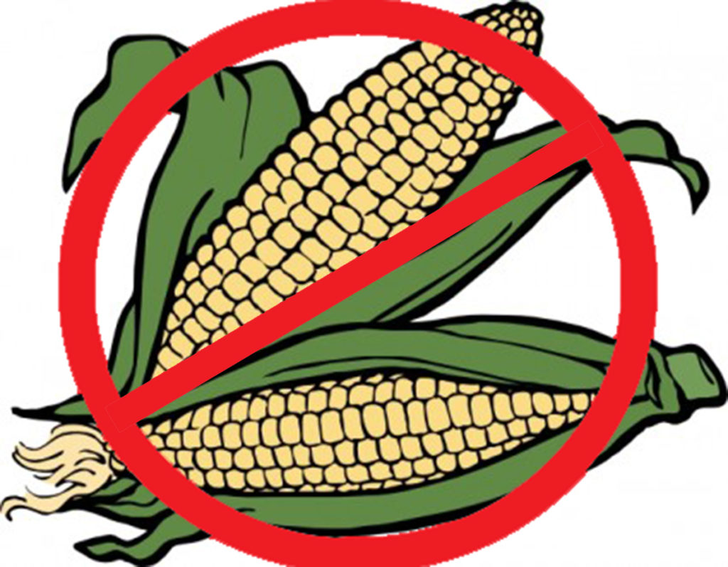 нельзя кукурузу
