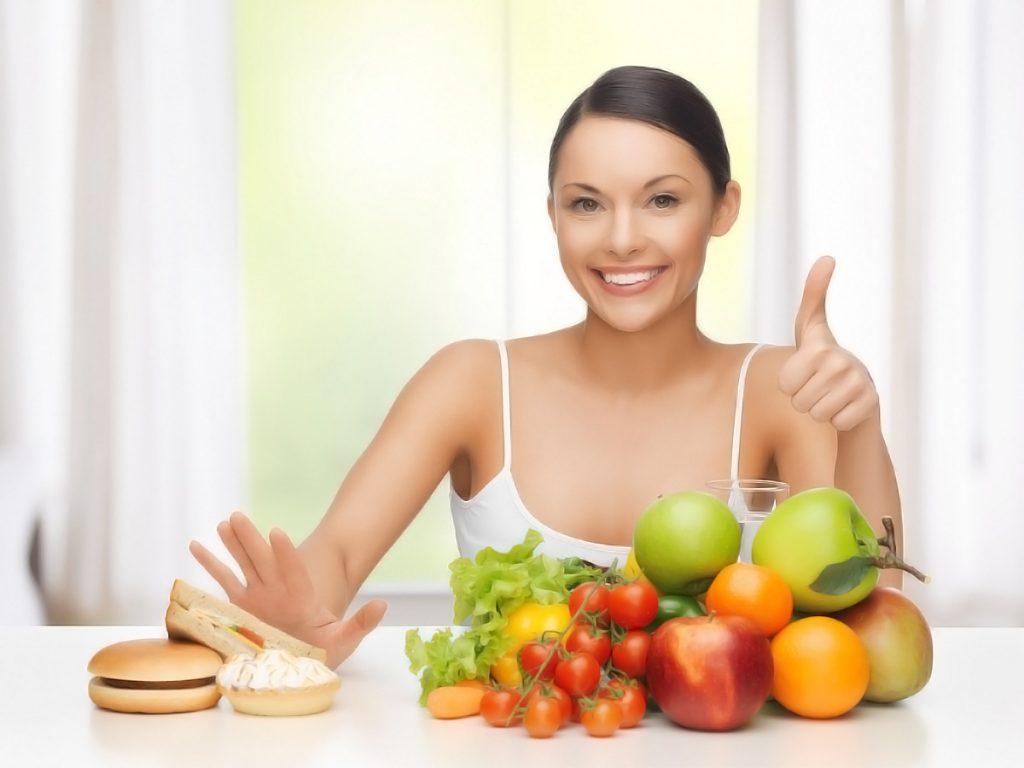 Надо вести здоровый образ жизни