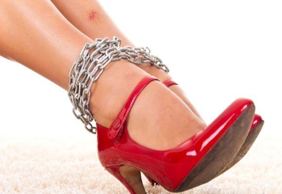 Как улучшить приток крови к ногам