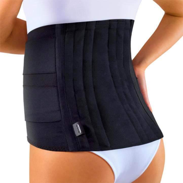 полезные свойства пояса для поясницы при остеохондрозе