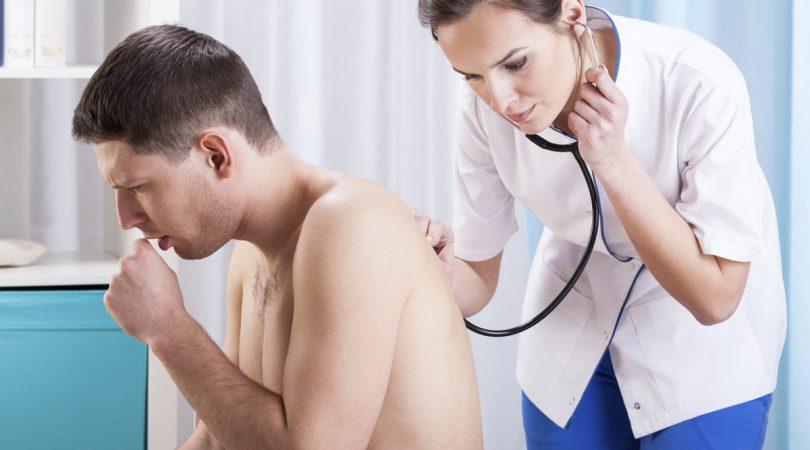 первые признаки туберкулеза