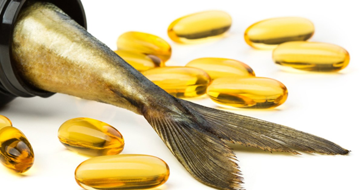 Очень часто врачи назначают рыбий жир при повышенном холестерине