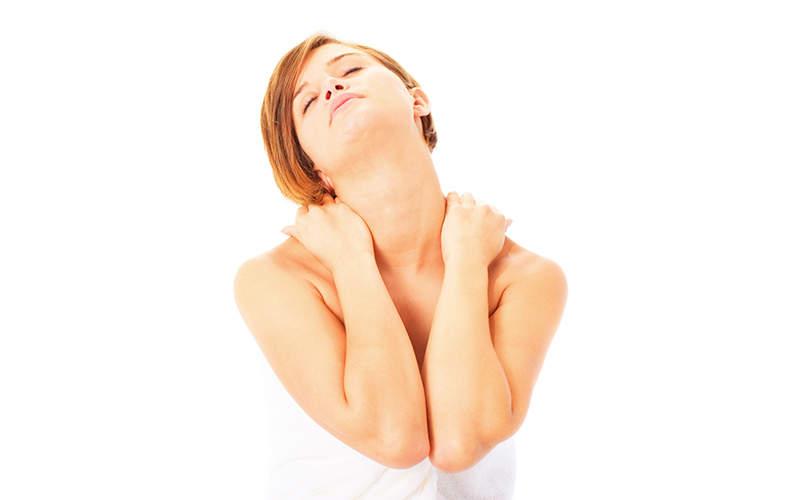 лечение шейно грудного остеохондроза