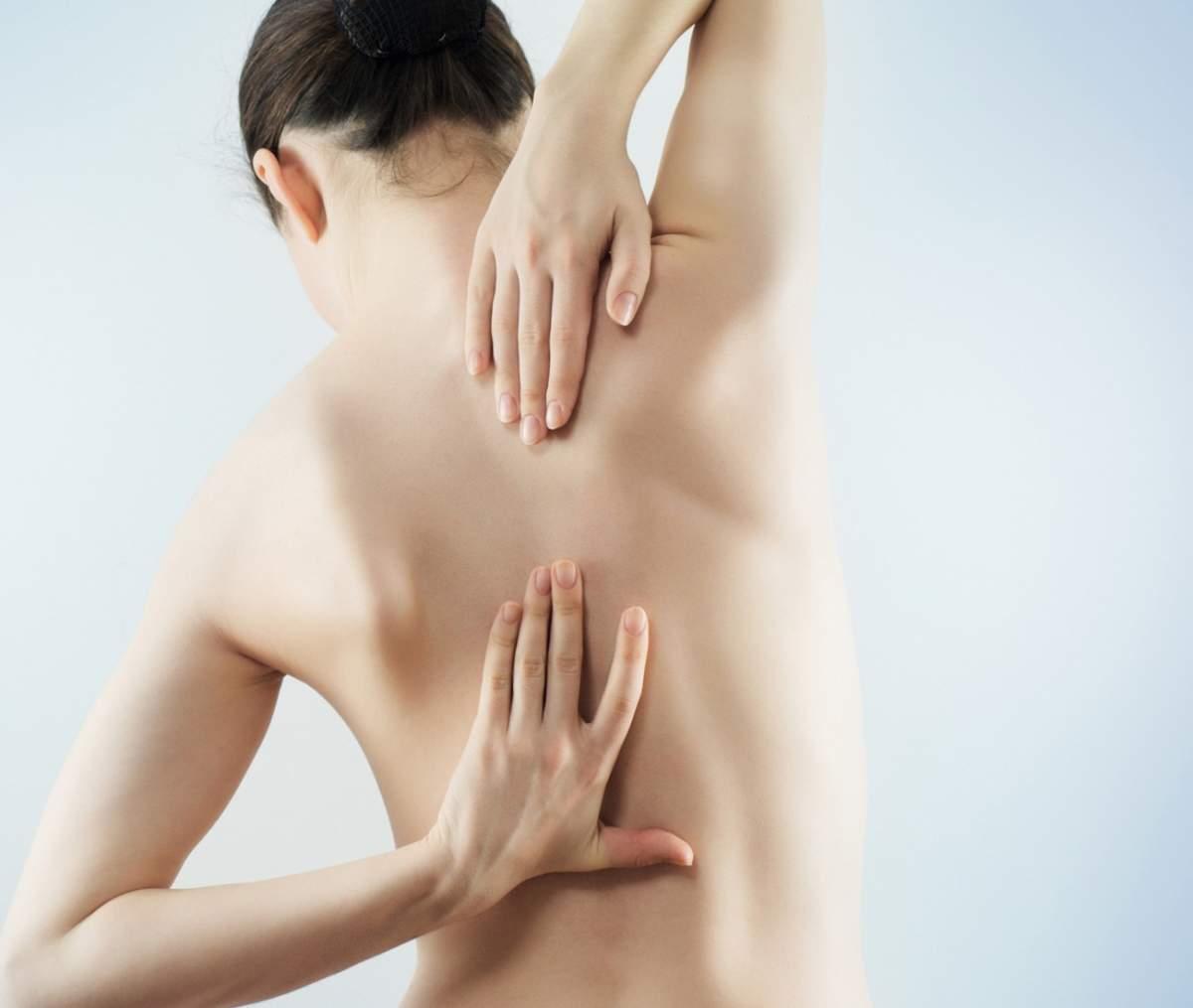 остеохондроз: какие бывают стадии
